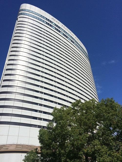 神戸 ポートピアホテル 神戸空港