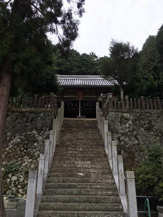 神崎郡 神社
