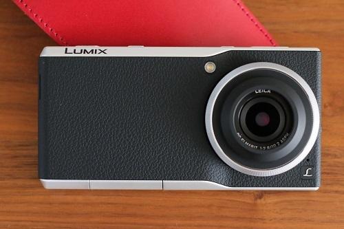 Panasonic LUMIX DMC-CM1 パナソニック ルミックス CM1