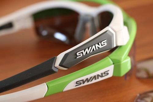 スワンズ swans サングラス スポーツグサンラス