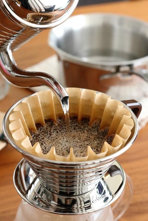 いちからはじめる、ドリップコーヒー。