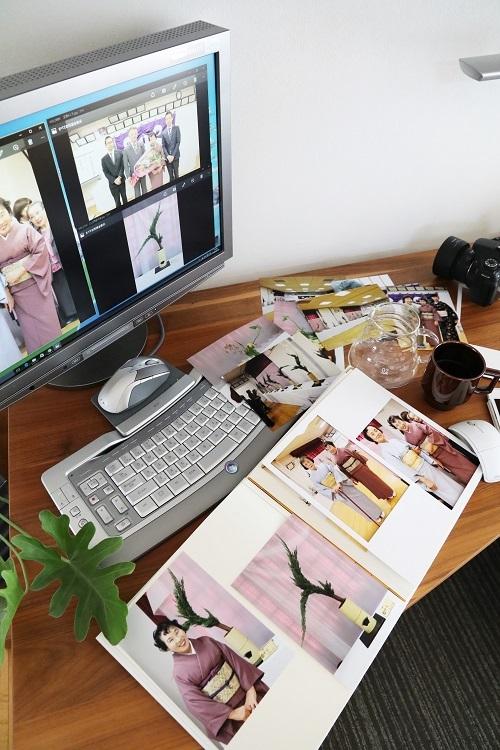 竹野 台紙 アルバム 増やせるアルバム ヒンジアルバム
