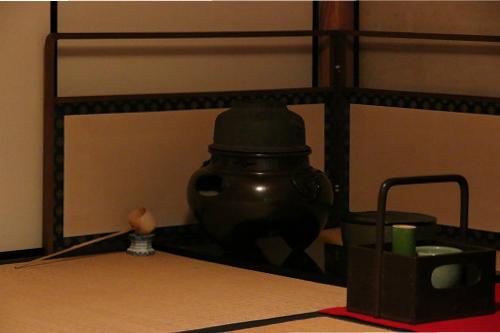 お寺 應聖寺 応聖寺 おうしょう寺 沙羅  福崎 お茶会 茶道